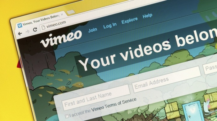Vimeo-nail