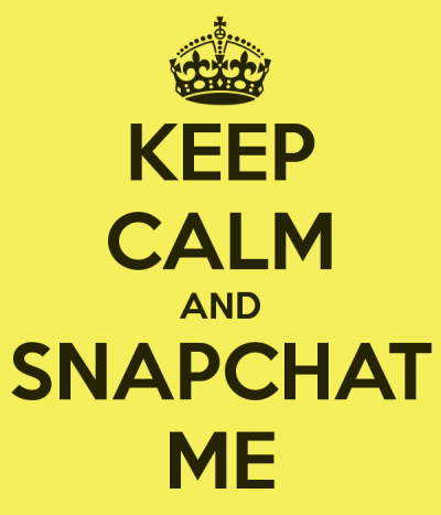 Will Snapchat last longer than an six second selfie?
