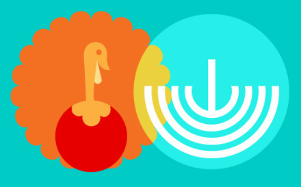 A post Cyber-Black-Thanksgivukkah Round Up