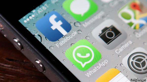 This Is Our Favorite Article About Facebook's $19B WhatsApp Acquisition