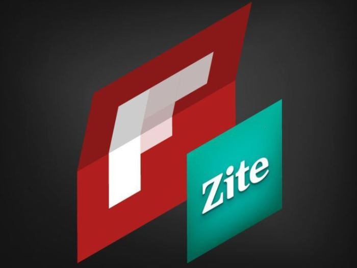 Flipboard to buy Zite from CNN