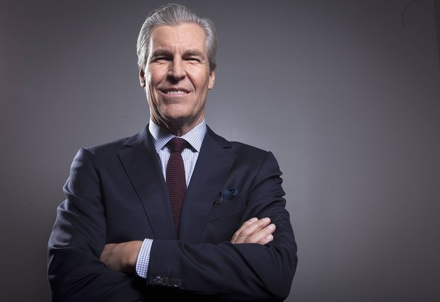 Check Out This Candid Interview With Macy's CEO Terry Lundgren