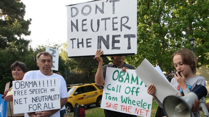 Net Neutrality And What Tomorrow's Vote Means For You