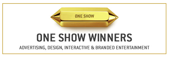 Check Out The One Show Winners