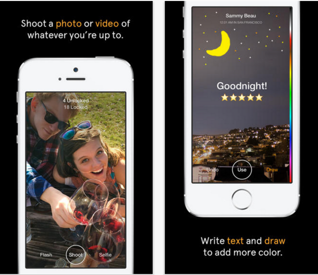 Facebook Flubs SnapChat Clone Release (Again)