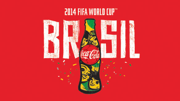5 Lessons In Advertising Courtesy Of The World Cup