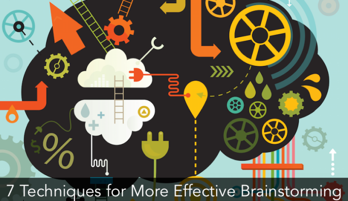 effective-brainstorming-techniques
