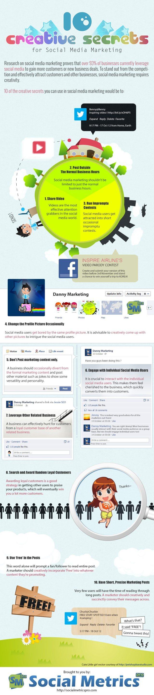 10_creative_secrets_infographic